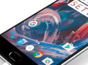 OnePlus ricevono l'aggiornamento Android Oreo
