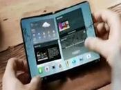 Samsung Galaxy intravisto nella pagina supporto