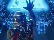 Mass Effect, Speciale Parte