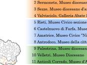 Polo museale Lazio, quali sono musei mancare Roma resto della regione.