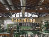 Giardino, ristorante vegetariano Fico Bologna