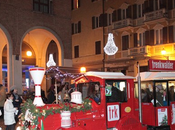 Natale Modena bambini trenino, mercatino animazioni!