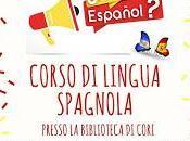 CORI (lt). Vamos aprender divirtiendonos, torna corso gratuito spagnolo