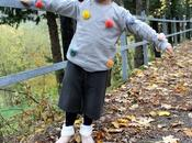 Molo: abbigliamento colorato bambini