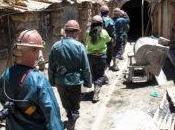 Bolivia Cile lunga rotta verso Sucre miniere Potosì