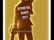 Boomstick Award 2017