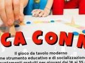 """""""Gioca noi"""" arrivo laboratori dedicati giochi tavolo Grottammare"""