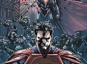 Injustice: Gods among Vol.3
