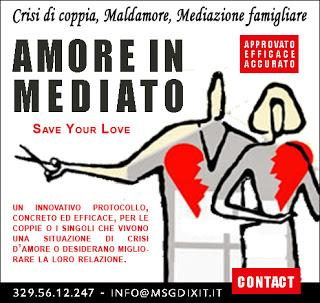 Amore in Mediado