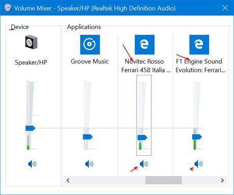 [Guida] Come disattivare l'audio di una singola scheda su [Microsoft Edge]