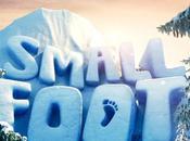 Smallfoot Yeti credono negli umani