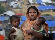 Birmania firmato accordo Bangladesh rimpatrio musulmani rohingya