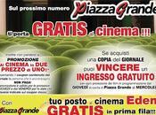 Gratis Cinema Eden!