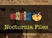 """Seconda Puntata """"Nocturnia Files Disposizione!"""