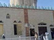 Attacco moschea Sinai, almeno morti feriti
