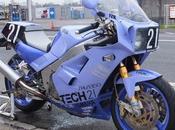 "Yamaha 1000 ""Tech21"" Auto Magic"