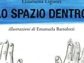"Novembre 2017 Nardò Libreria Volatori Elisabetta Liguori presenta spazio dentro"""
