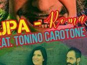 """KACHUPA TONINO CARTONE """"ROMAÑA MIA"""" SINGOLO PRESENTATO PROGETTO """"ROMAGNA 2.0"""" NELL'AMBITO DELL'INIZIATIVA """"SILLUMINA"""""""