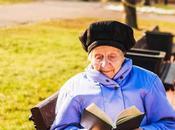 Lettori Volontari anziani