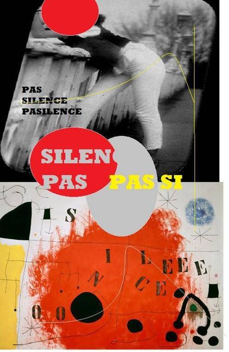 Lettura di PAS-SILENCE. Satura by V.S.Gaudio & AffeP