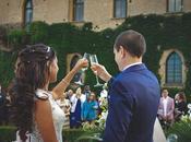 "Viaggiare come innamorarsi: Matrimonio tema ""giro mondo"""
