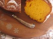 Torta zucca spezie