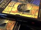 Disponibili edizioni speciali LUXE romanzi 'Vangeli sangue' 'Jakabok demone libro' Clive Barker