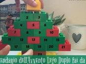 Calendario dell'Avvento Lego Duplo