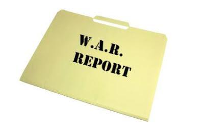 War Report 201711.29