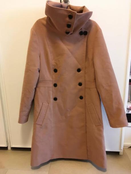 Annuncio vendita: cappotto Belden by Vaute nuova collezione