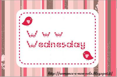 Rubrica Www Wednesday Arimi #24