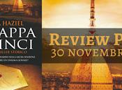 Review Party: mappa Vinci Vittoria Haziel