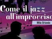 Segnalazione: Come jazz, all'improvviso