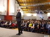 MARKETERs Festival porta oltre professionisti Digital Treviso