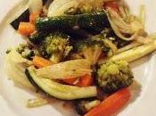 verdure dell'Osteria