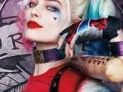 Margot Robbie lavoro spinoff dedicato #HarleyQuinn