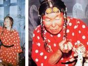 Amanita muscaria, l'allucinogeno degli sciamani siberiani