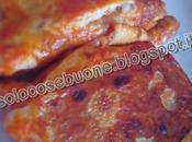 Fagottini crepes ripieni carne