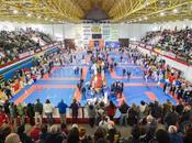 Skorpion Karate, medaglie Campionato Nazionale karate CSEN