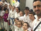 Coppa Europea Club, ricco bottino Skorpion Karate