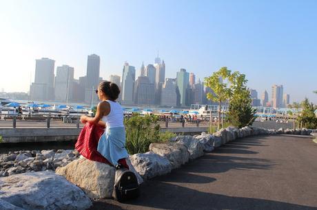 NEW YORK: COSA VEDERE IN TRE GIORNI