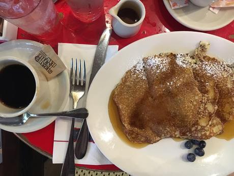 pancake a new york