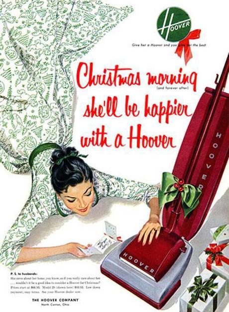 Buccia di Banana/Scivolare sul marketing natalizio