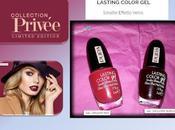 [recensione] lasting color privee collection pupa milano