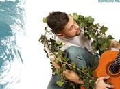 forma delle nuvole, nuovo album cantautore Ruggero Ricci