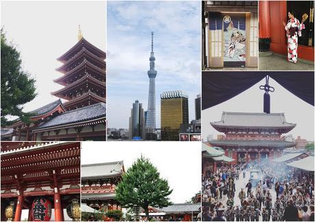 5 giorni a Tokyo