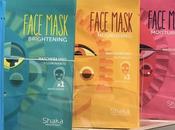 Novità Shaka Innovative Beauty Makeup Revolution 2017-2018