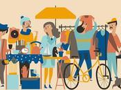 Temporary Vintage Market: weekend eventi Visarno!