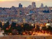 L'assurdo Trump: volere pace Palestina regalando Gerusalemme Netanyahu