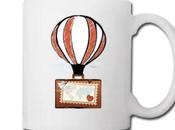 CuoreViaggiatore: idee regalo viaggiare sognare.